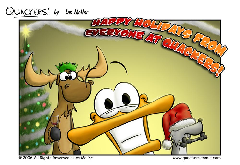 Happy Holidays '06!
